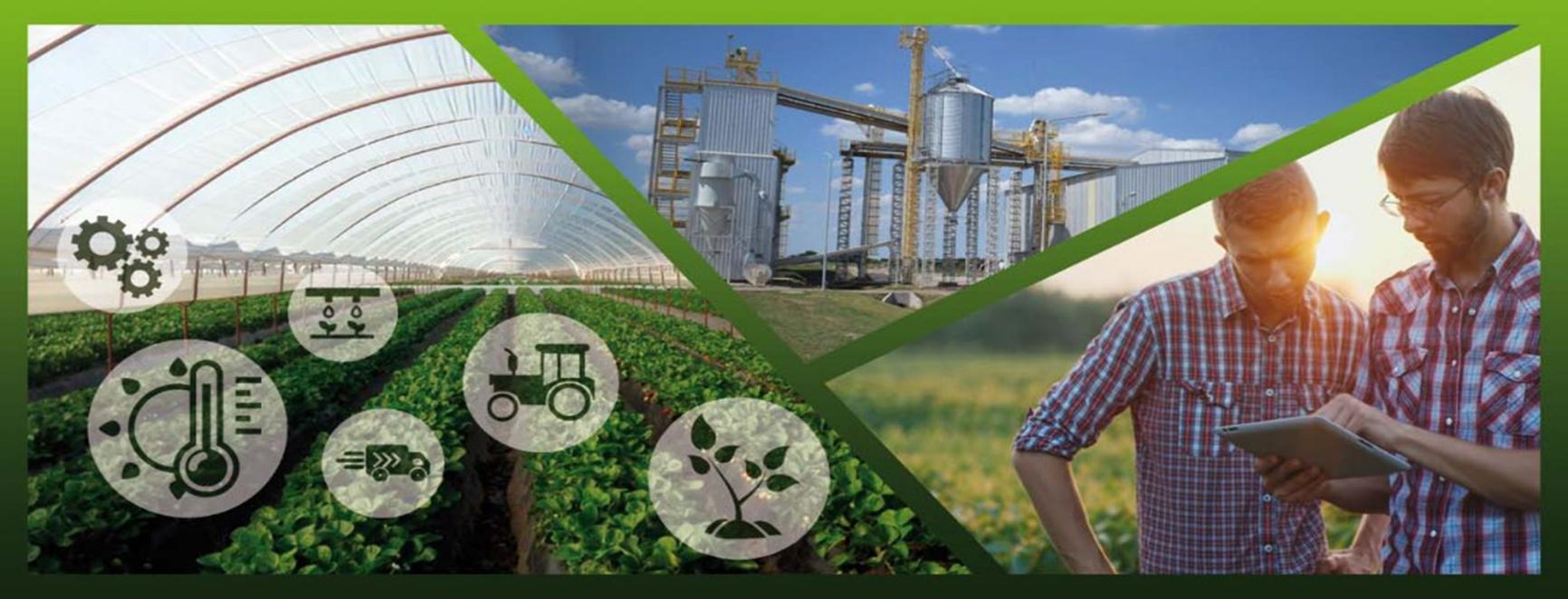 Ayudamos al Empresario Agrícola